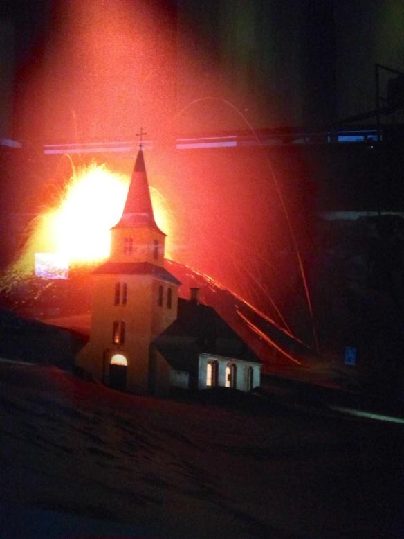heimay church